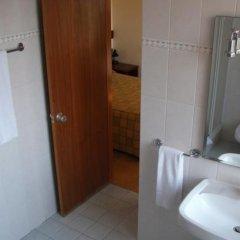 Отель Seminario Torre D Aguilha ванная