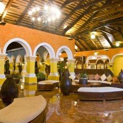 Отель Iberostar Paraiso Beach All Inclusive интерьер отеля