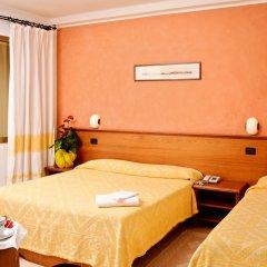 Отель Club Malaspina Ористано комната для гостей