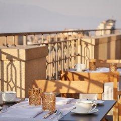 Отель The Alexander, A Luxury Collection Hotel, Yerevan Армения, Ереван - отзывы, цены и фото номеров - забронировать отель The Alexander, A Luxury Collection Hotel, Yerevan онлайн питание фото 5