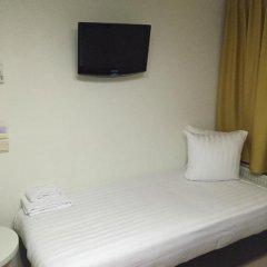 France Hotel Amsterdam (ex. Floris France Hotel) 3* Номер Бюджет фото 3