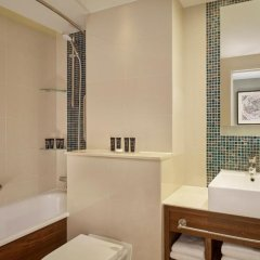 100 Queen's Gate Hotel London, Curio Collection by Hilton 5* Номер Атриум с различными типами кроватей фото 2