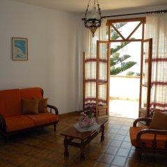 Отель Armonia комната для гостей фото 2