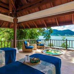 Отель Amari Phuket спа фото 2