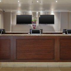 Отель Hilton York интерьер отеля фото 2
