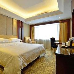 Guangzhou Shanxi Hotel комната для гостей фото 4