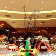 Отель Mingshen Jinjiang Golf Resort развлечения