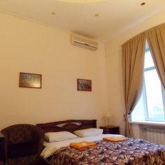 Matritsa Hotel 3* Стандартный номер с разными типами кроватей