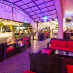 Imperial Hotel - Все включено гостиничный бар фото 4