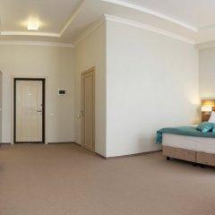 Гостиница Хрустальный Resort & Spa 4* Улучшенный номер с различными типами кроватей фото 4