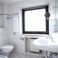 Centro Hotel Ariane ванная фото 3