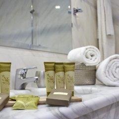 Athenian Riviera Hotel & Suites 3* Стандартный номер с различными типами кроватей фото 5