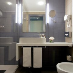 Отель Mercure Firenze Centro ванная