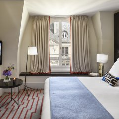Отель Montalembert комната для гостей фото 5