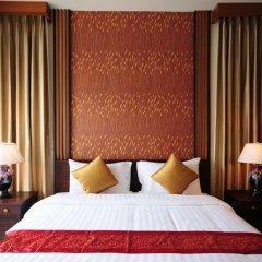 Отель Bhumlapa Garden Resort Таиланд, Самуи - отзывы, цены и фото номеров - забронировать отель Bhumlapa Garden Resort онлайн комната для гостей фото 6