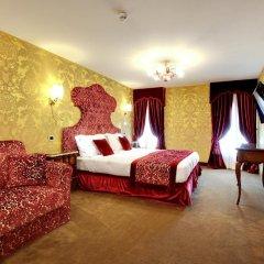 Hotel Casanova 4* Полулюкс фото 2
