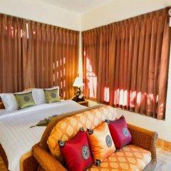 Отель Avila Resort комната для гостей фото 3
