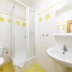 Отель Brezina Pension 3* Стандартный номер с различными типами кроватей фото 9
