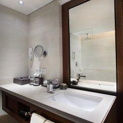 Nusa Dua Beach Hotel & Spa ванная