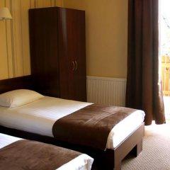 Отель Willa Pirs комната для гостей фото 6