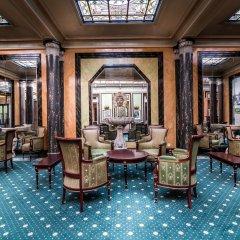 Отель Richmond Opera Париж развлечения