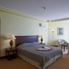 Отель Bodrum Holiday Resort & Spa комната для гостей