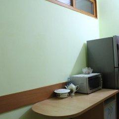 Apple hostel Алматы удобства в номере фото 4