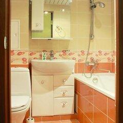 Апартаменты Apart Lux на Юго-западе ванная