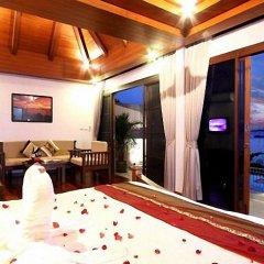 Отель BYG Grand Beach Front & Sea View @ Panwa Beach комната для гостей фото 5
