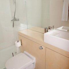 Гостиница Место ванная фото 2
