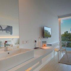 Els Pins Hotel ванная