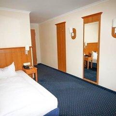 Hotel Vitalis by AMEDIA 4* Улучшенный номер с различными типами кроватей фото 2