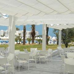 Отель Vincci Helios Beach Тунис, Мидун - отзывы, цены и фото номеров - забронировать отель Vincci Helios Beach онлайн питание