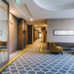 Отель DoubleTree by Hilton Tyumen Тюмень интерьер отеля фото 2