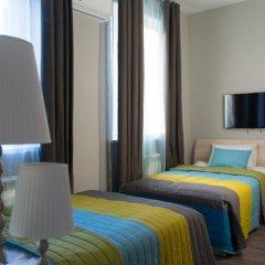 Гостиница Вилла роща комната для гостей фото 3