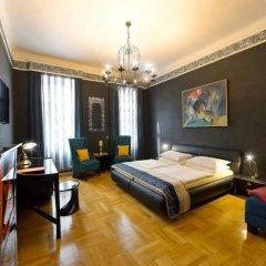 Отель Urania Австрия, Вена - 4 отзыва об отеле, цены и фото номеров - забронировать отель Urania онлайн комната для гостей фото 8
