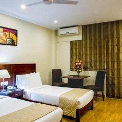 Отель Clarks Inn Nehru Place Индия, Нью-Дели - отзывы, цены и фото номеров - забронировать отель Clarks Inn Nehru Place онлайн комната для гостей фото 5