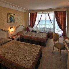 Palace Hotel - All Inclusive сейф в номере