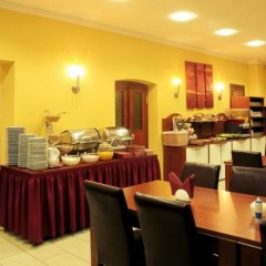 Отель Atlas City Hotel Германия, Мюнхен - 7 отзывов об отеле, цены и фото номеров - забронировать отель Atlas City Hotel онлайн питание
