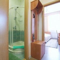 Спорт-Отель ванная фото 13