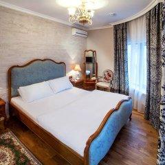 Гостиница Времена Года 4* Номер Премиум с двуспальной кроватью фото 4