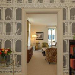 Hotel De Russie 5* Представительский люкс с двуспальной кроватью фото 7
