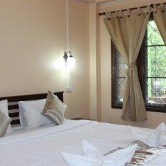 Отель Ocean View Resort Koh Tao Таиланд, Мэй-Хаад-Бэй - отзывы, цены и фото номеров - забронировать отель Ocean View Resort Koh Tao онлайн комната для гостей фото 7