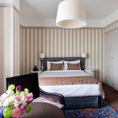 Гостиница Mercure Арбат Москва 4* Стандартный номер с различными типами кроватей