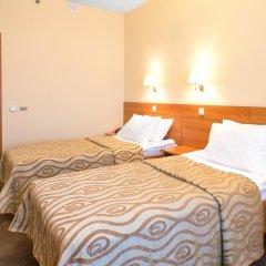 Гостиница Измайлово Бета 3* Стандартный номер с различными типами кроватей фото 2