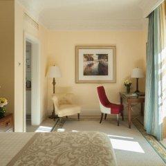 Отель Four Seasons Lion Palace St. Petersburg 5* Улучшенный номер