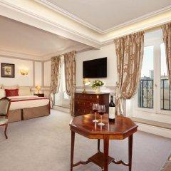 Hotel Regina Louvre 5* Полулюкс фото 2