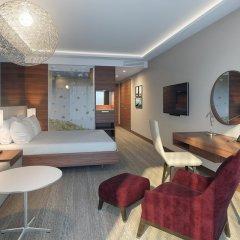 Radisson Blu Olympiyskiy Hotel комната для гостей фото 3