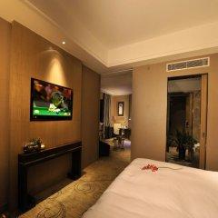 Отель Ramada Xian Bell Tower Hotel Китай, Сиань - отзывы, цены и фото номеров - забронировать отель Ramada Xian Bell Tower Hotel онлайн спа фото 2