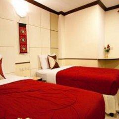 Отель Honey House 2 Бангкок комната для гостей фото 5